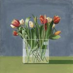 Tulips & Rectangles
