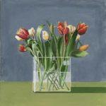 Tulips & Rectangles